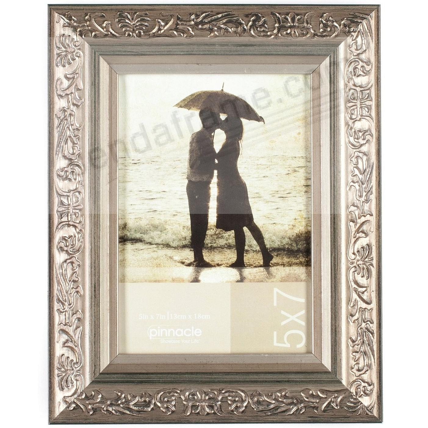 CHAMPAGNE ORNATE 5x7 frame by Pinnacle® - Picture Frames, Photo ...