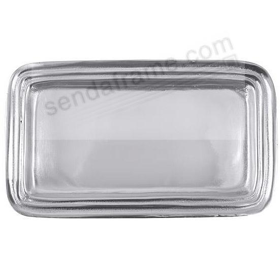 The original CLASSIC TRAY (BLANK) by Mariposa® - Engraveable!