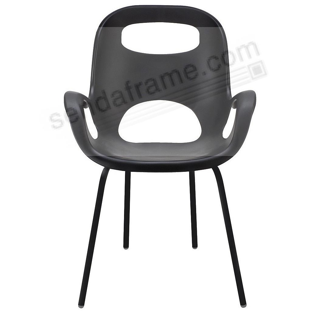 The Original OH CHAIR - MATTE BLACK - by Umbra+®
