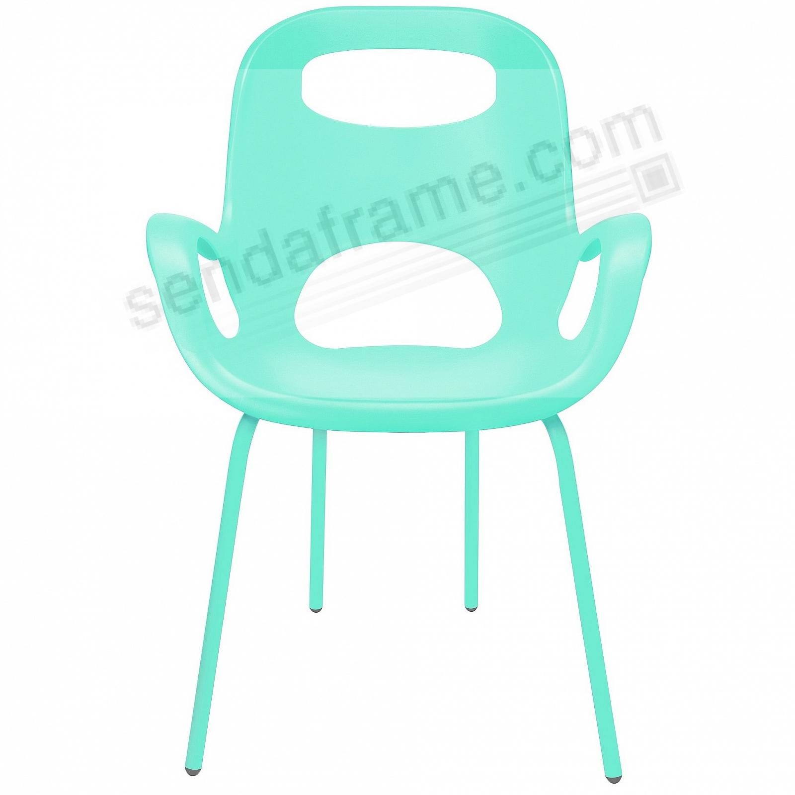 The Original OH CHAIR - SURF BLUE - by Umbra+®