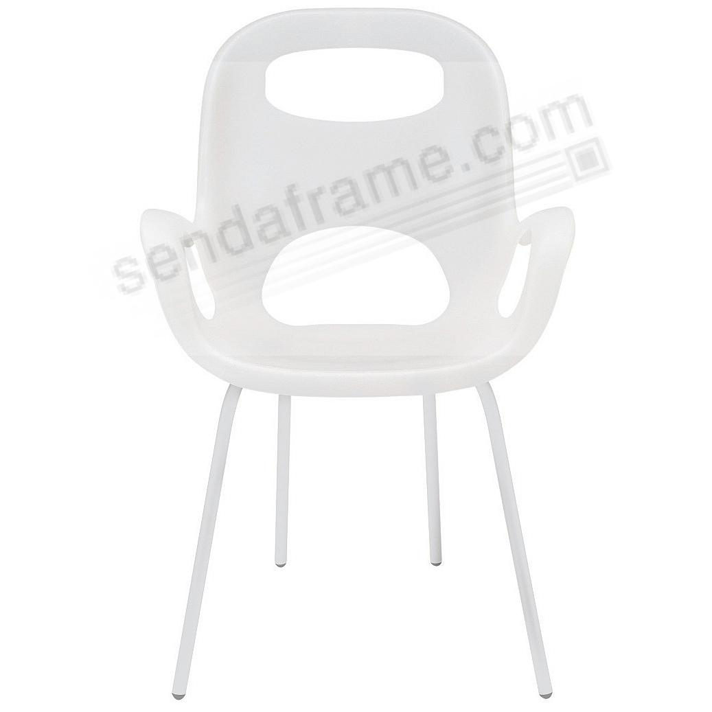 The Original OH CHAIR - WHITE - by Umbra+®