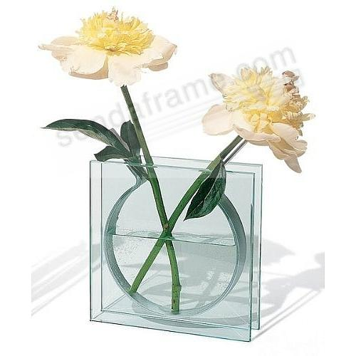 The Original RIBBON VASE GRAND/SQUARE by MoMA®