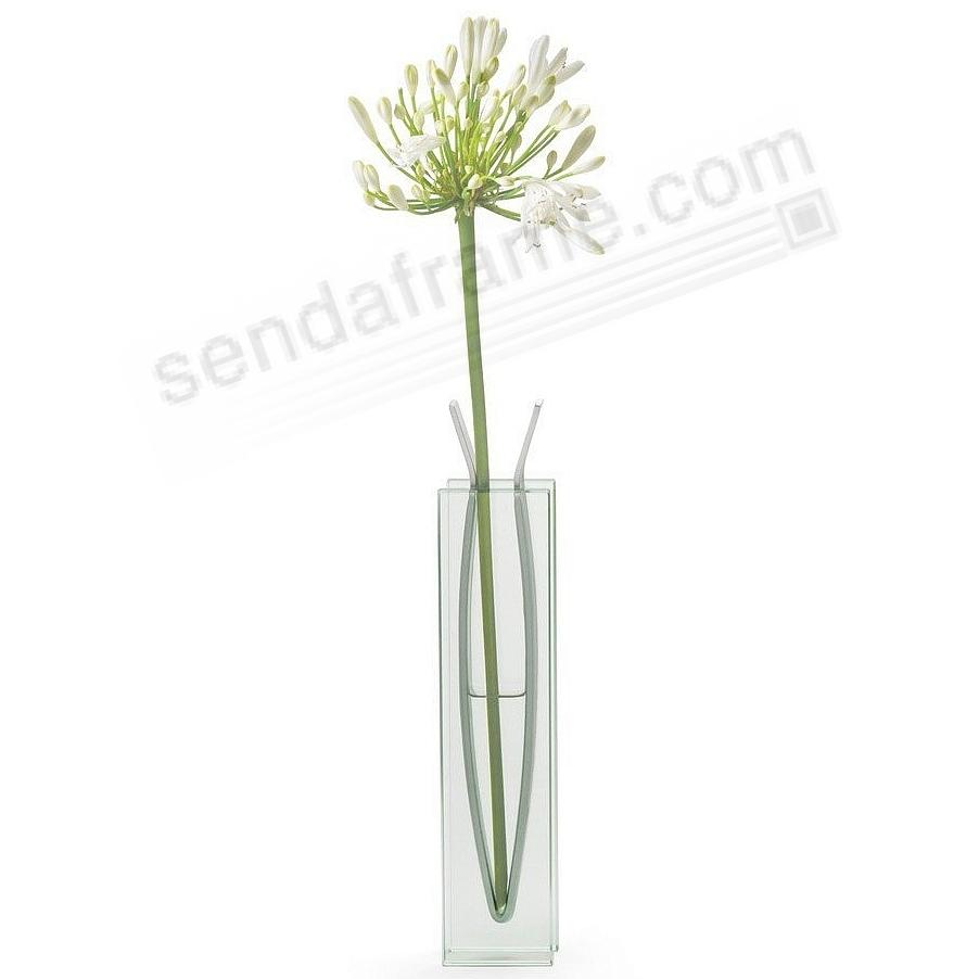 The Original RIBBON SLICE VASE -TALL- by MoMA®