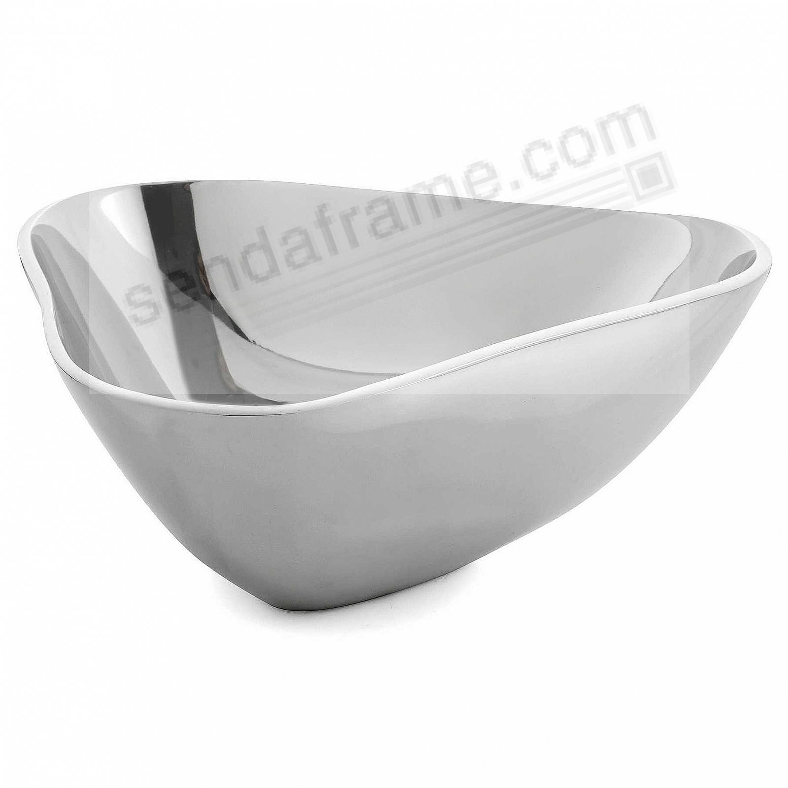 The Original SIXTYFIVE TRI BOWL (11-inch/88oz-large) by Nambe®