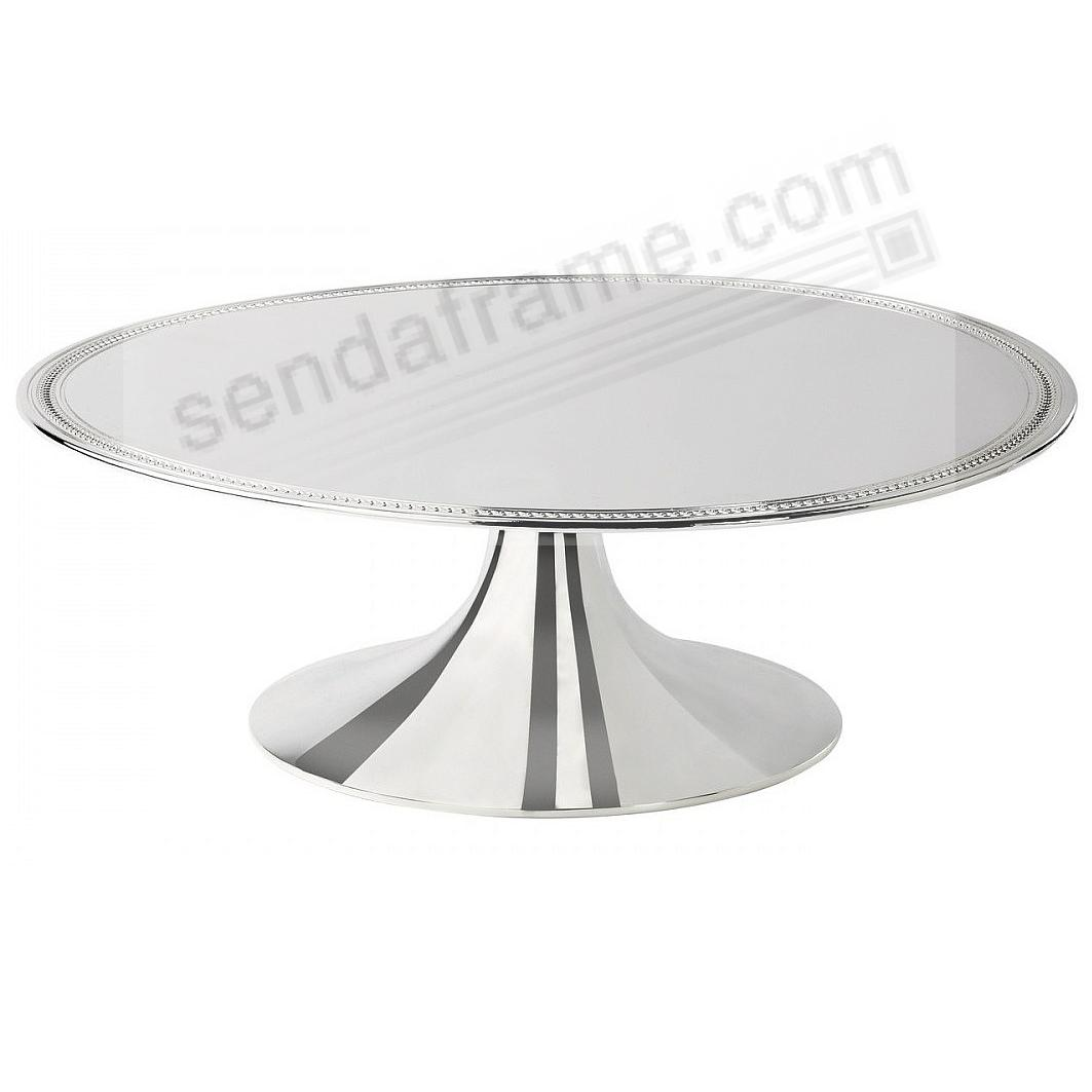 The SIMPLY WISH 11in CAKE STAND by Wedgwood®