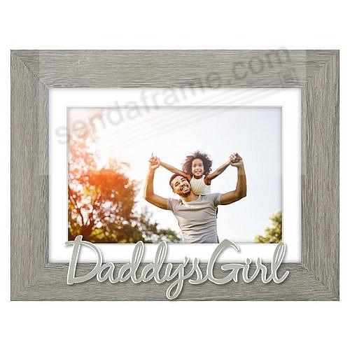 DADDY\'s GIRL - A special gift for your #1 Dad 5x7/4x6 - Picture ...