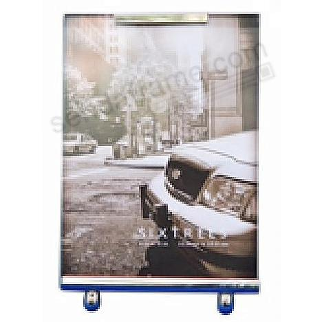 MADDOX tabletop easel design 5x7 frame by Sixtrees®