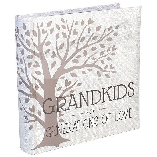 GRANDKIDS GENERATIONS OF LOVE Album by Malden® holds 160 photos