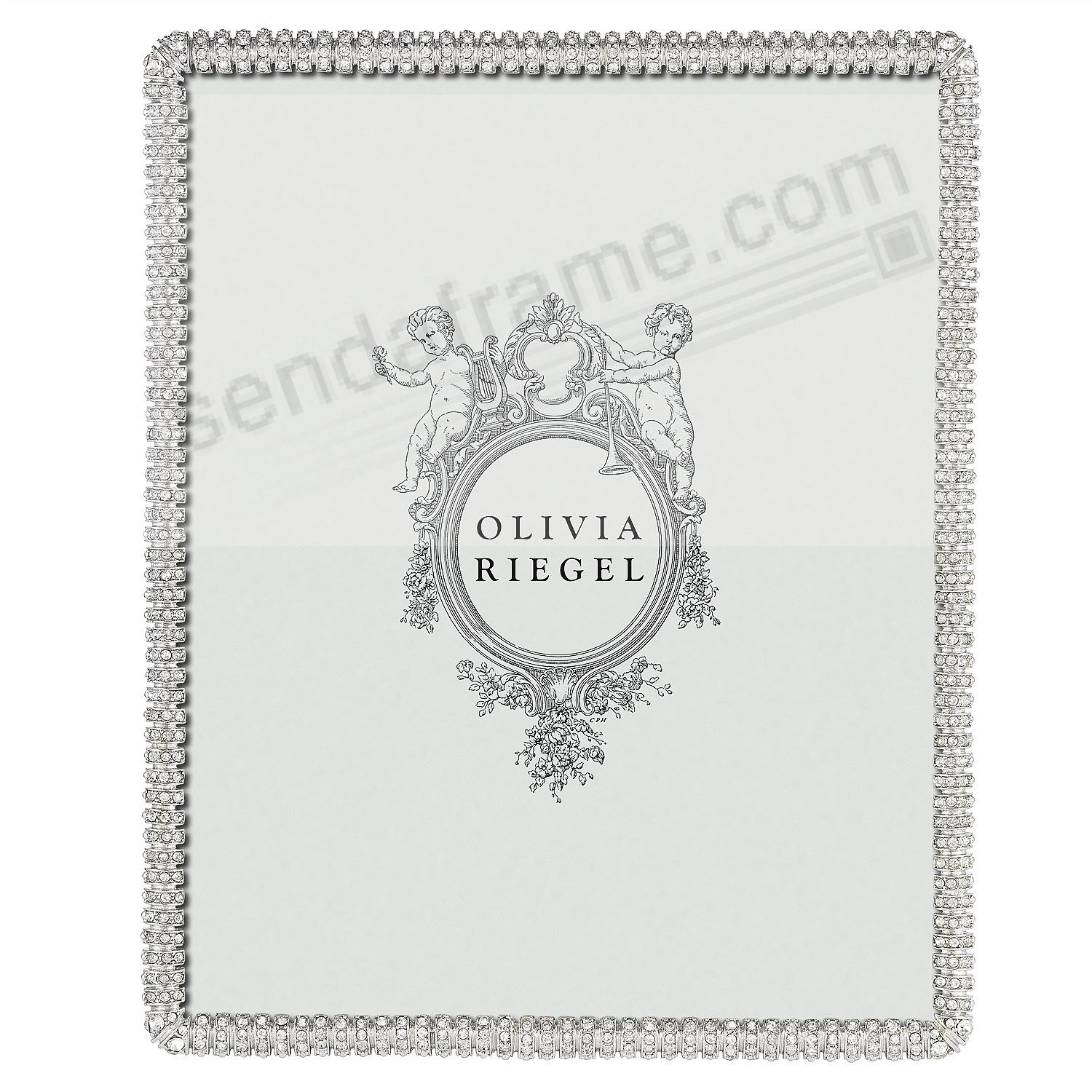 CRYSTAL CHELSEA 8x10 frame by Olivia Riegel®