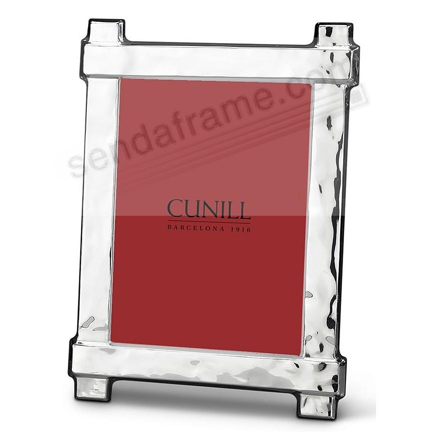 LOFT Fine .925 Sterling Silver 8x10 frame by Cunill®