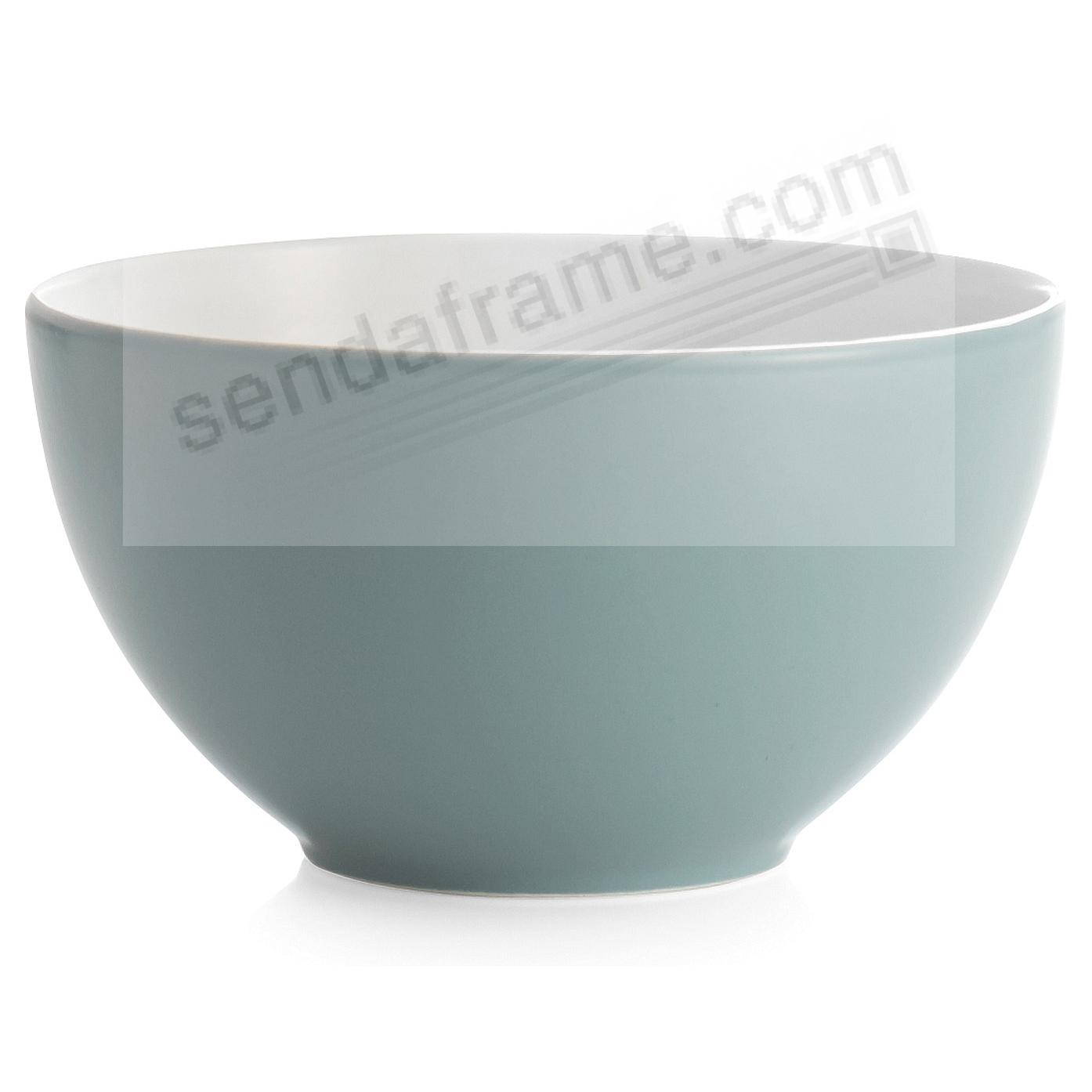 POP ALL-PURPOSE BOWL OCEAN-BLUE by Nambe®