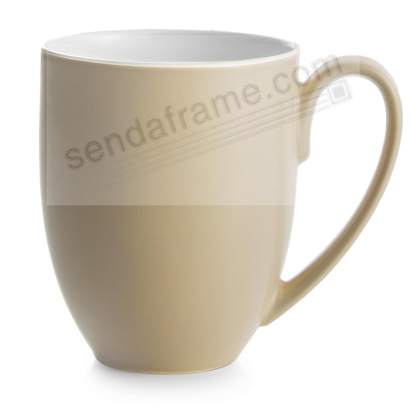 POP MUG SAND by Nambe®