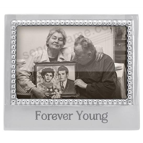 Forever Young Statement 6x4 Frame By Mariposa Picture Frames