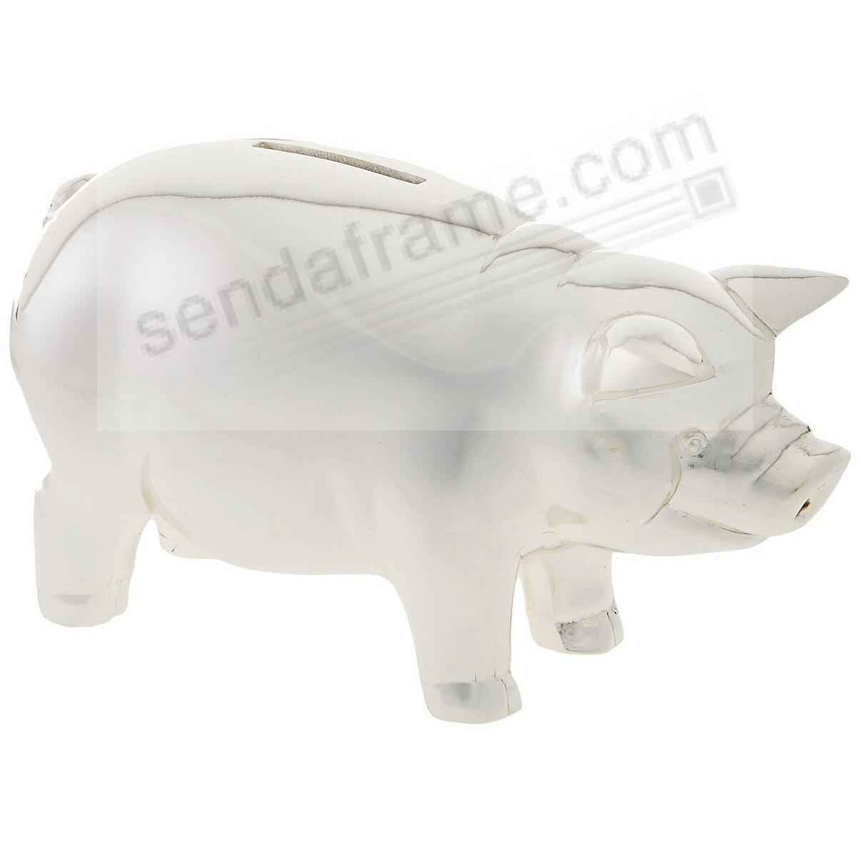 The Classic Piggy Bank By Reed And Barton Picture Frames Photo