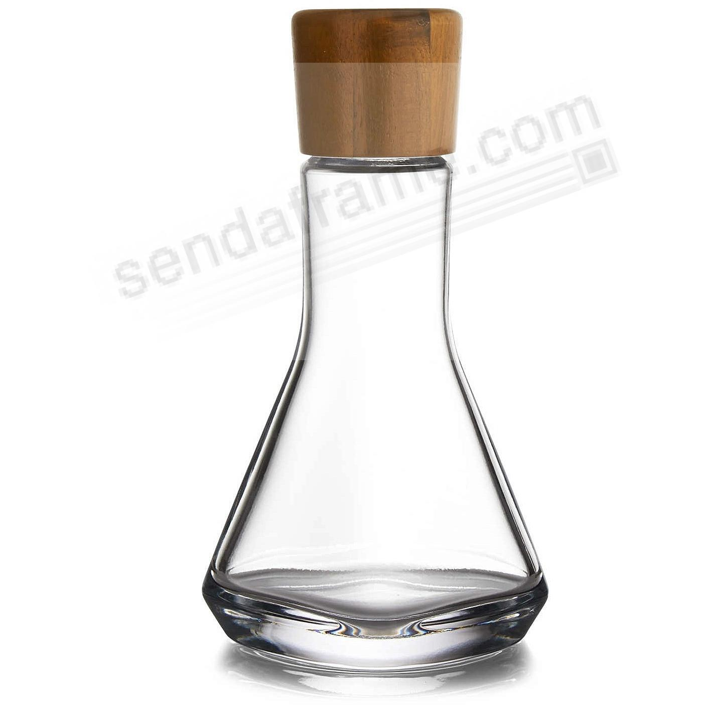 The VIE 10-inch DECANTER crafted by Nambe®