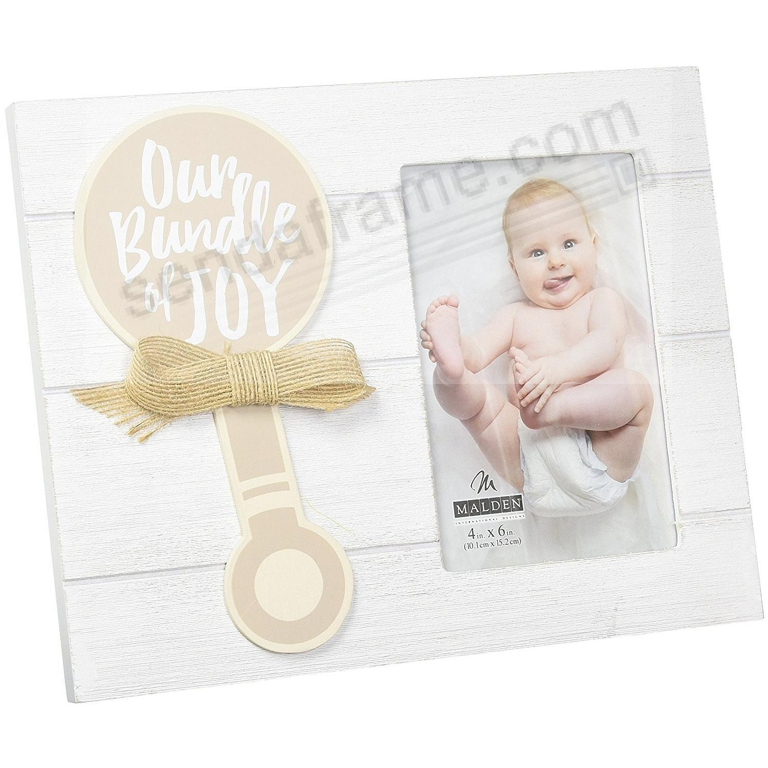 BUNDLE OF JOY by Malden Design®