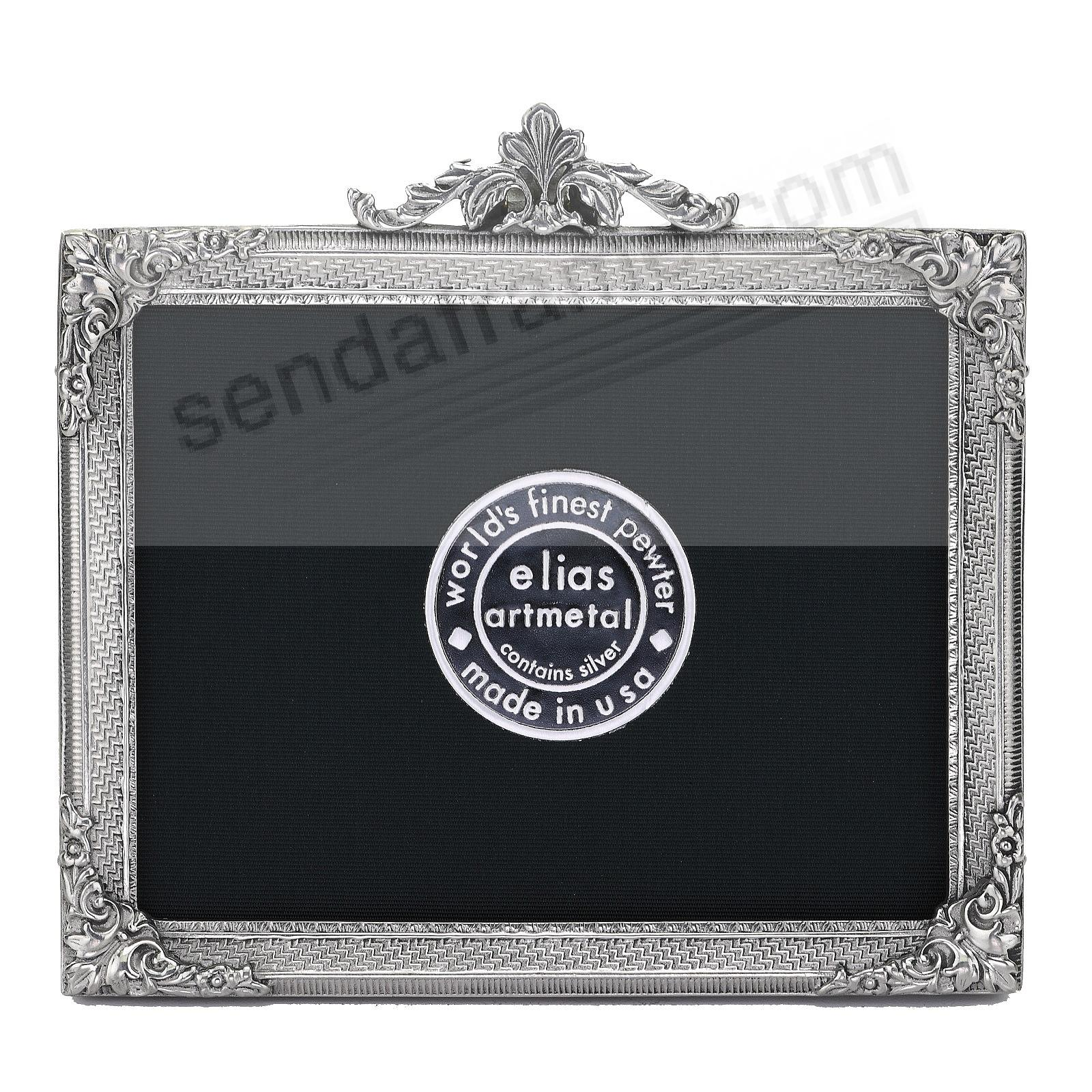 AMERICAN CLASSIC Fine Pewter 4¼x3¼<br>by Elias Artmetal®