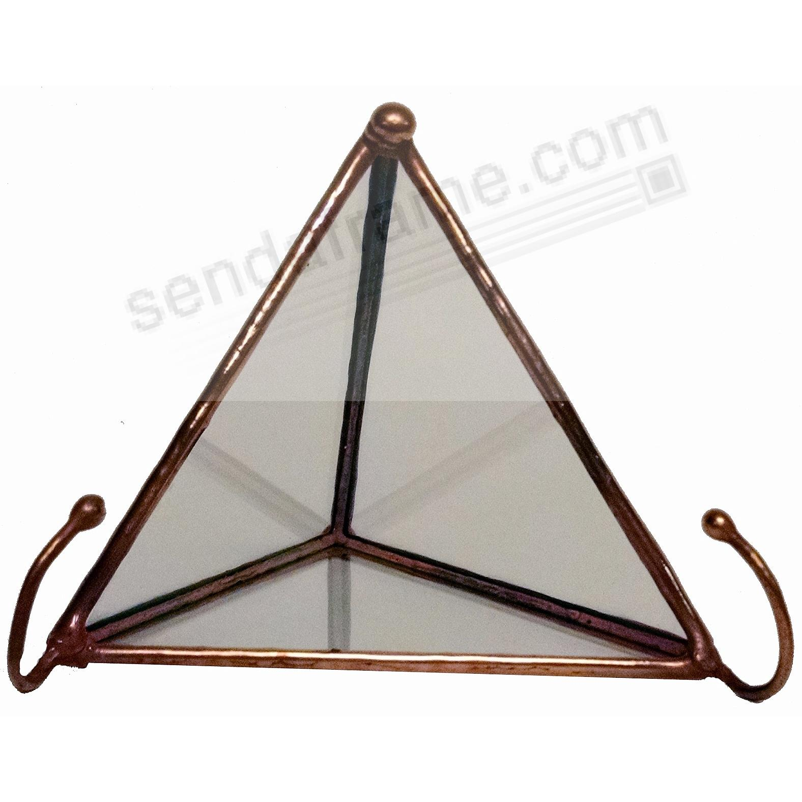 Copper LARGE EASEL - Replacement Stand - for Bedford Downing® Frames