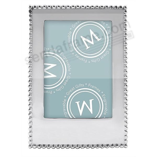 The original BLANK STATEMENT frame for your 5x7 photo by Mariposa®