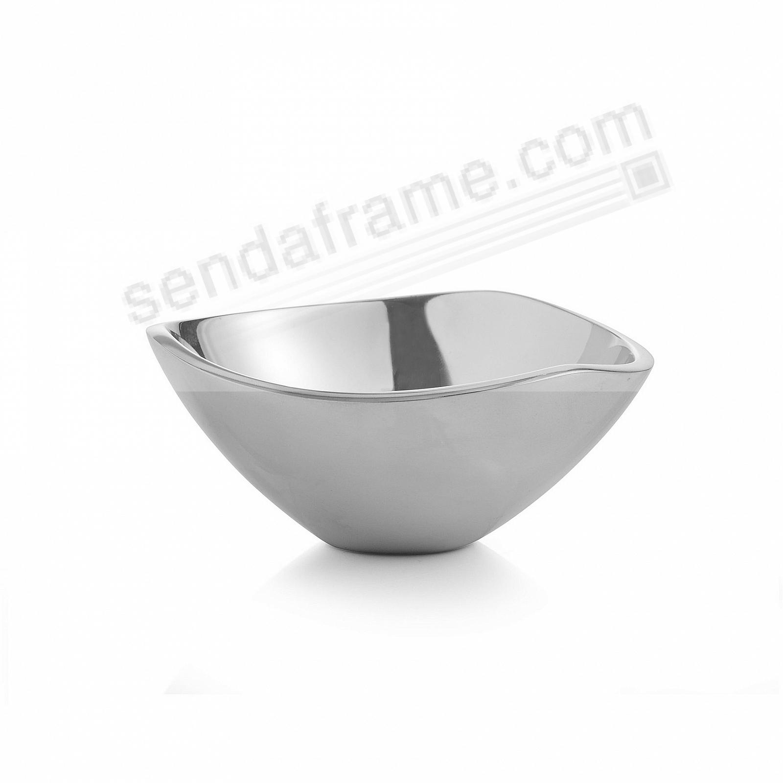The Original TRI-CORNER MINI BOWL by Nambe®