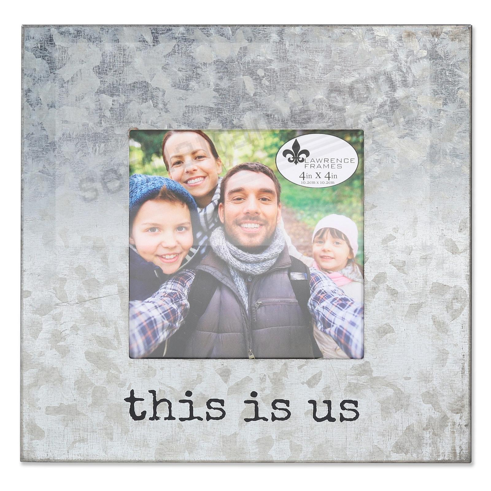 This Is Us By Lawrence Picture Frames Photo Albums Personalized