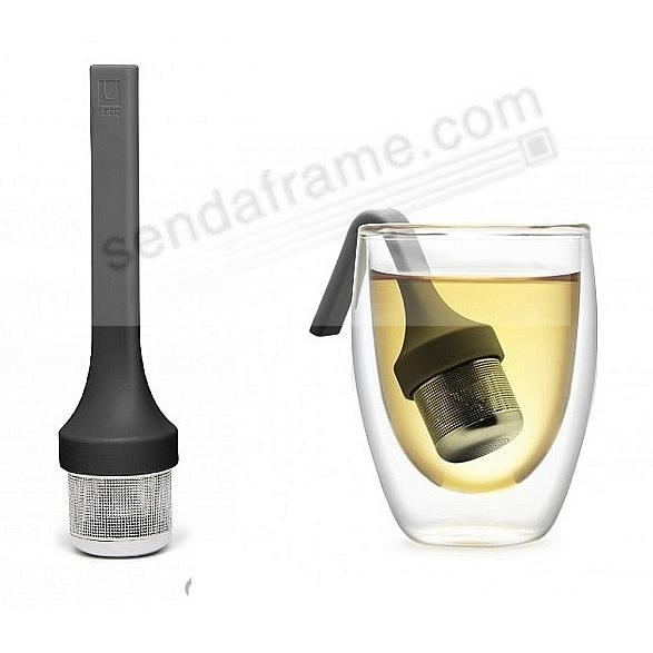 The Original MYTEA INFUSER (assorted colors) by Umbra®