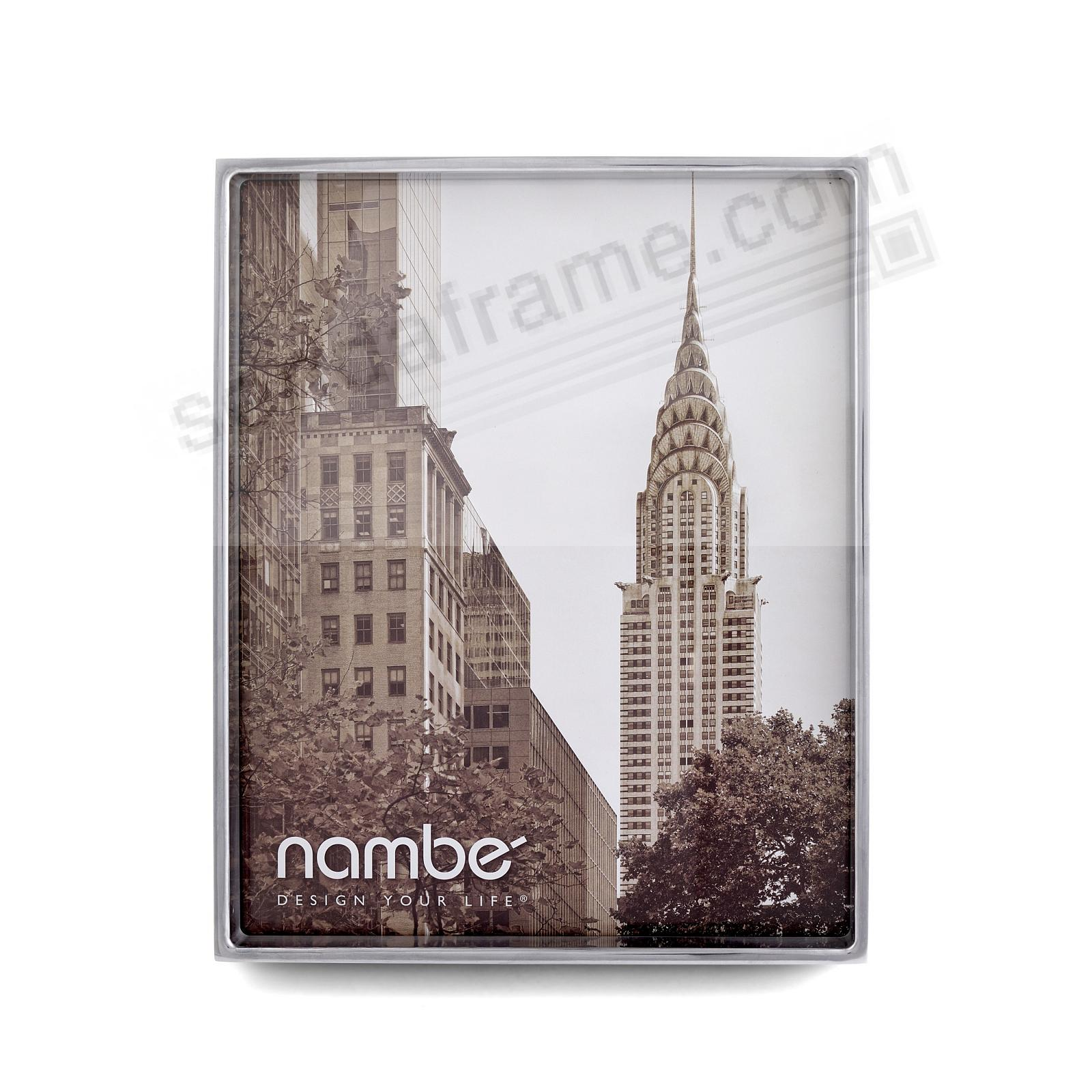 The TRESO 8x10 frame by Nambe