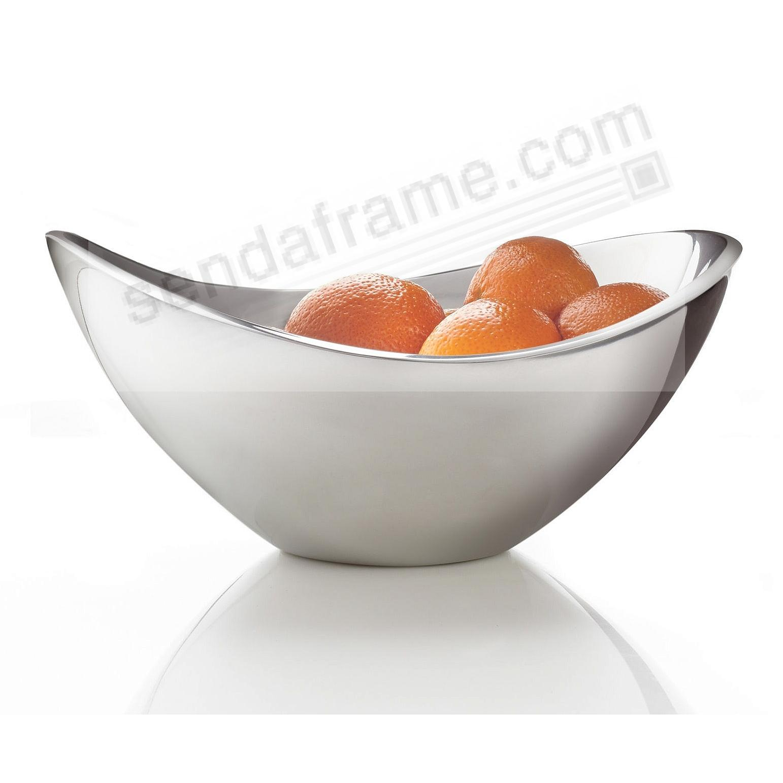 The Original BUTTERFLY 6½-inch BOWL crafted by Nambe®