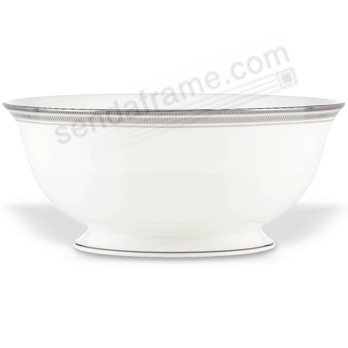 The PALMETTO BAY SERVING BOWL 8in kate spade new york®