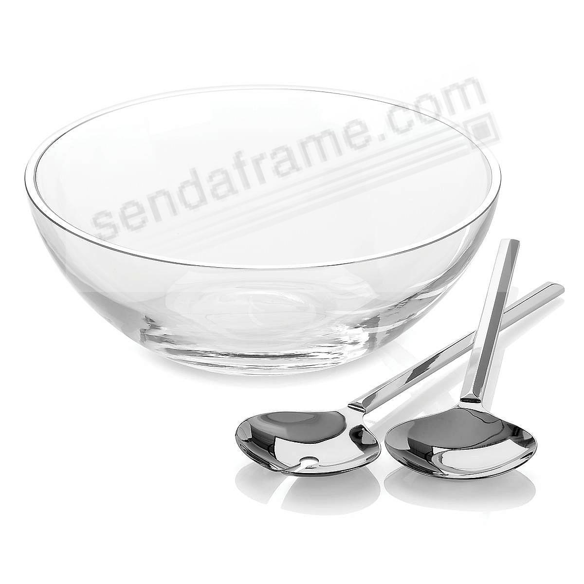 GRAMERCY 3-PC SALAD BOWL by kate spade new york®
