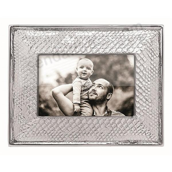 SNAKE SKIN frame for your 4x6 print by Mariposa®