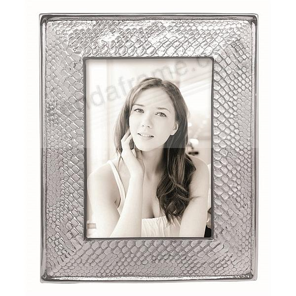 SNAKE SKIN frame for your 5x7 print by Mariposa®