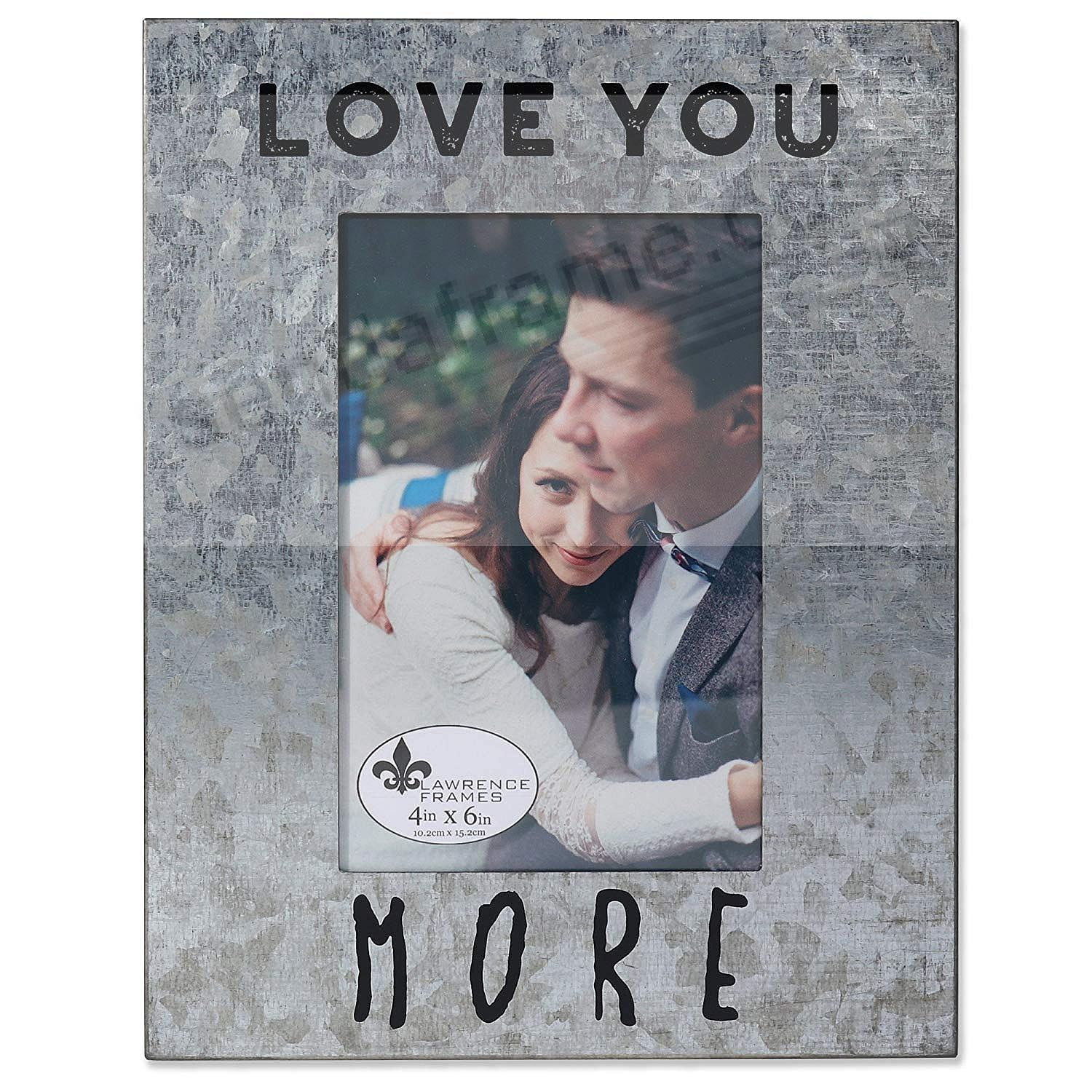 LOVE YOU MORE by Lawrence®