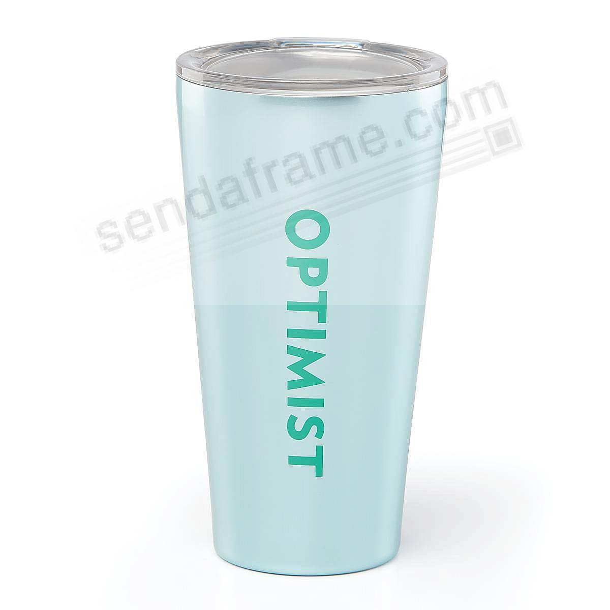 >>OPTIMIST<< Travel Mug by kate spade new york®