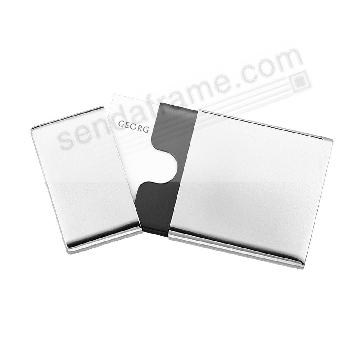 The TO GO Card Holder by Georg Jensen®