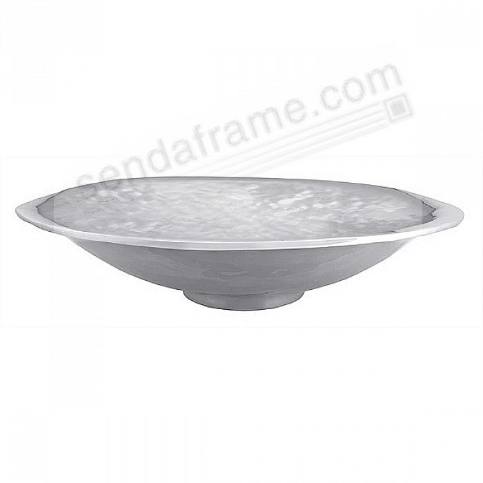 The Original SHIMMER CENTERPIECE BOWL by Mariposa®