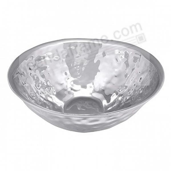 The SHIMMER DEEP SERVING BOWL by Mariposa®