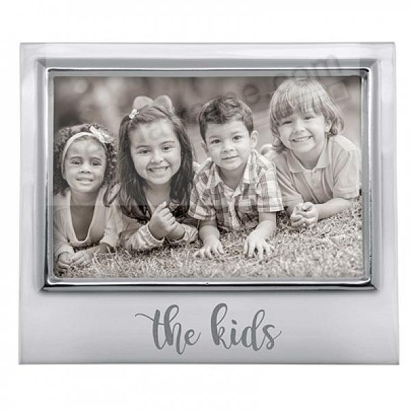 THE KIDS 6x4 frame by Mariposa®