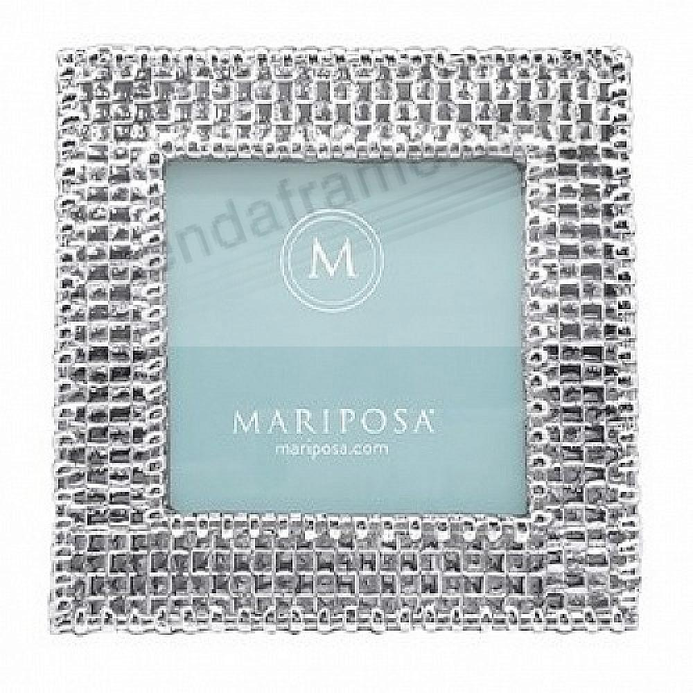 BASKETWEAVE frame for your 4x4 print by Mariposa®