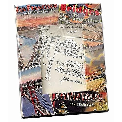 SAN FRANCISCO by Blankety Blank™ - Picture Frames, Photo Albums ...