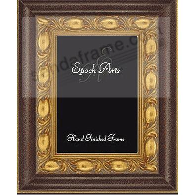 BACARDI gold with brown crackle by Epoch Arts®