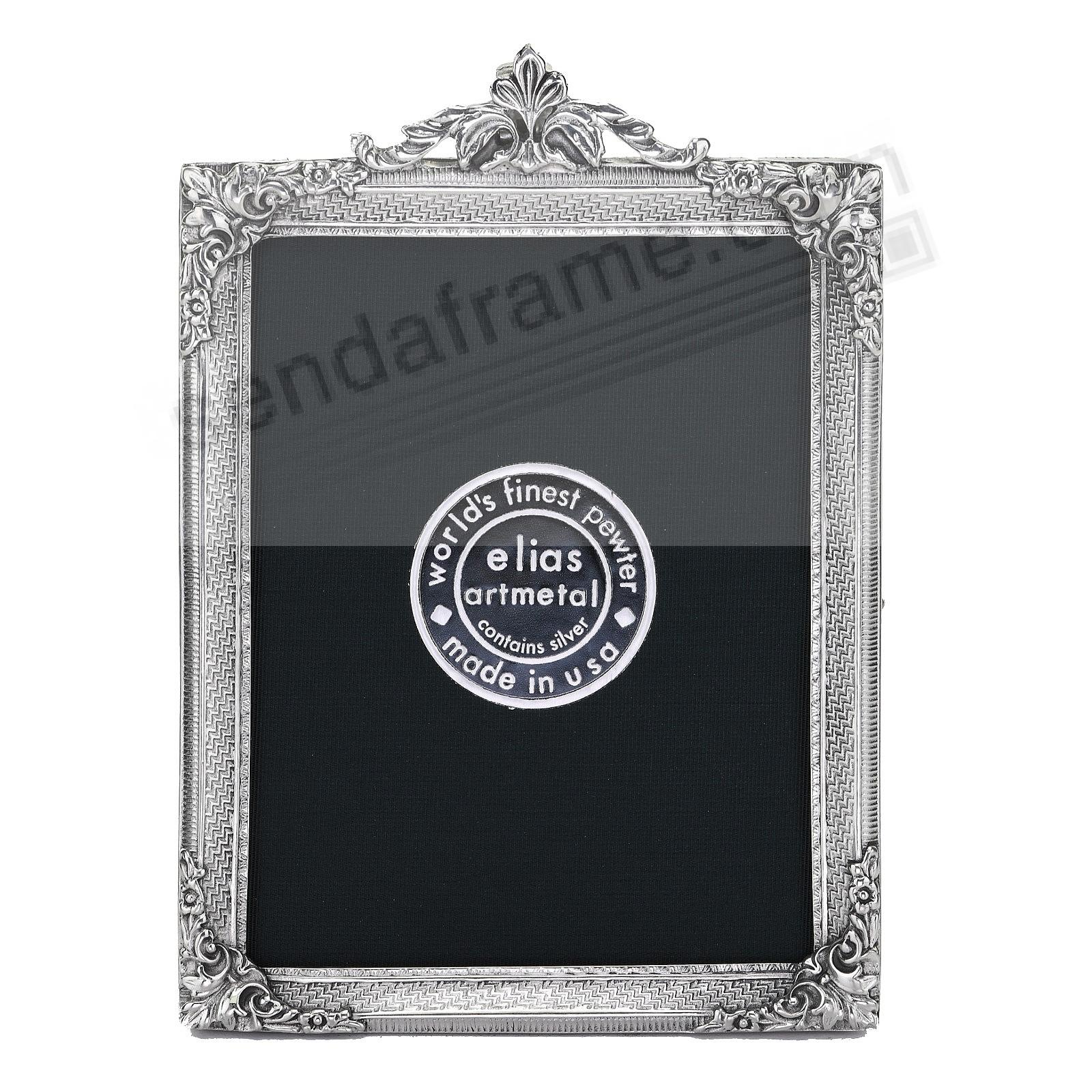 AMERICAN CLASSIC Fine Pewter 3¼x4¼<br>by Elias Artmetal®
