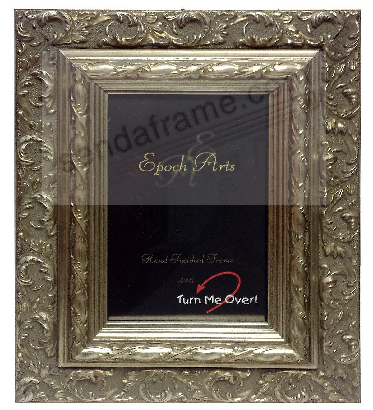 Elegant collector quality 19th century solo reproduction for Engraved digital photo frame