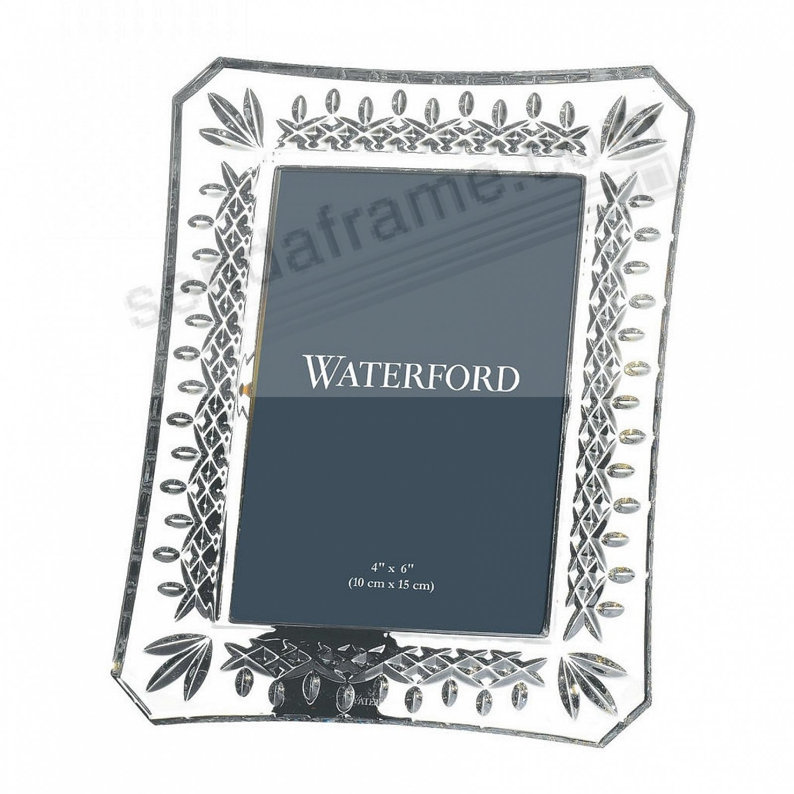 The original LISMORE Irish crystal design by Waterford®