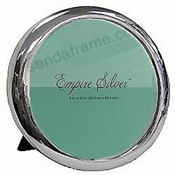 RETRO ROUND Fine pewter by Empire Silver®