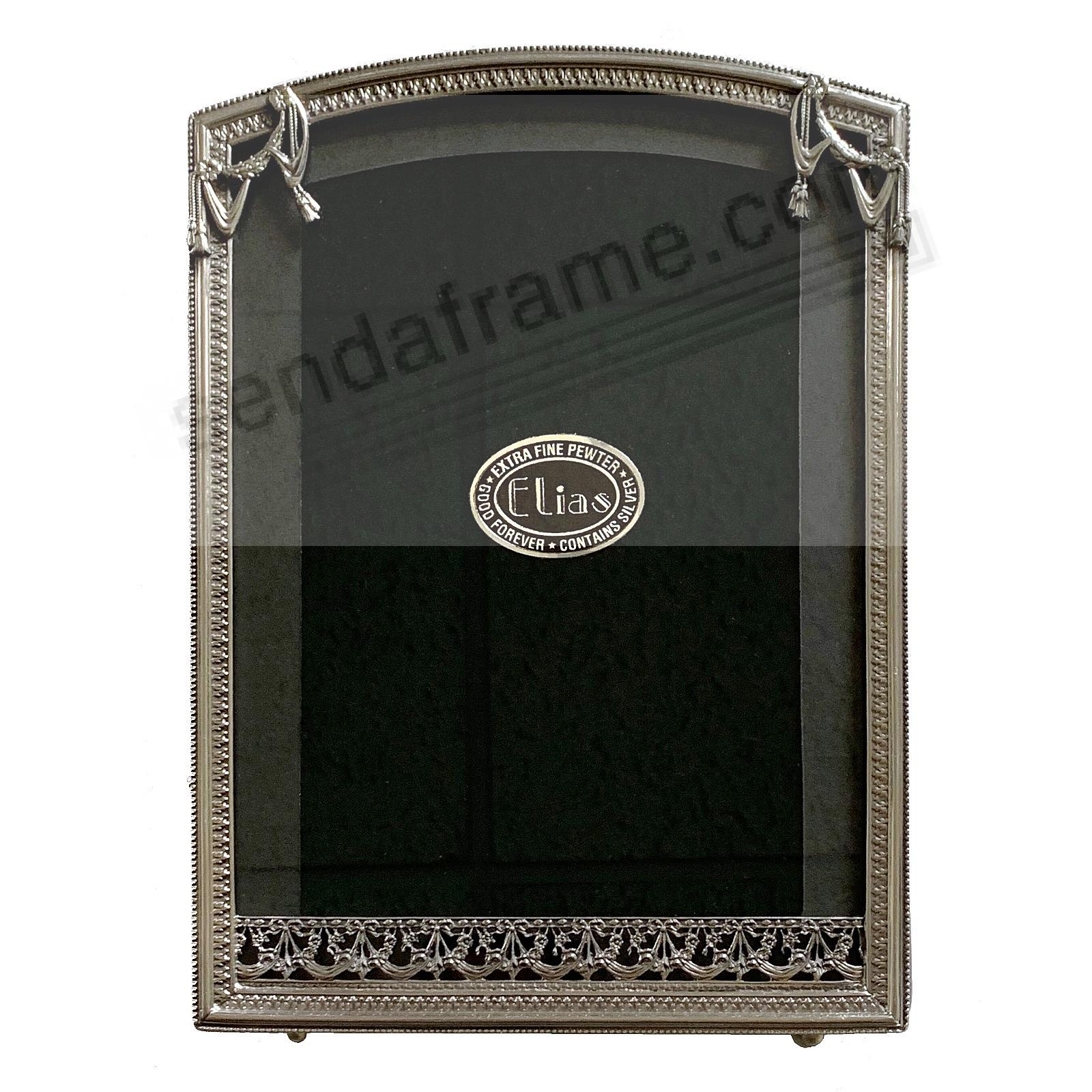 BROADWAY STAGE in fine pewter by Elias Artmetal®