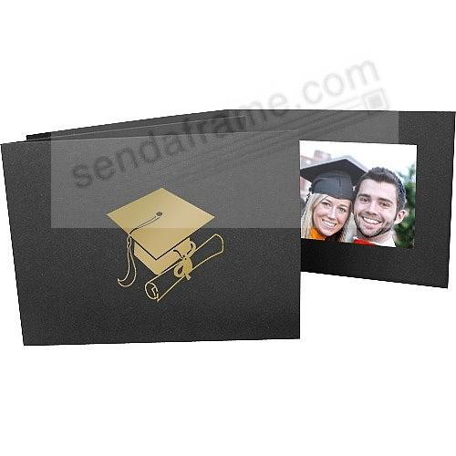 GRADUATION Special Event<br>Photo Folder (sold in 25s)