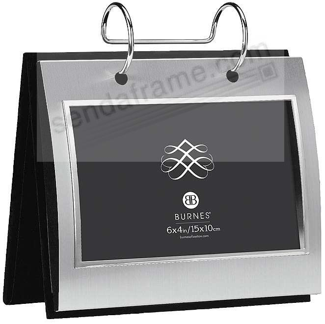 Silver CITY LIGHTS<br>Flip-its tabletop by Burnes - Picture Frames ...
