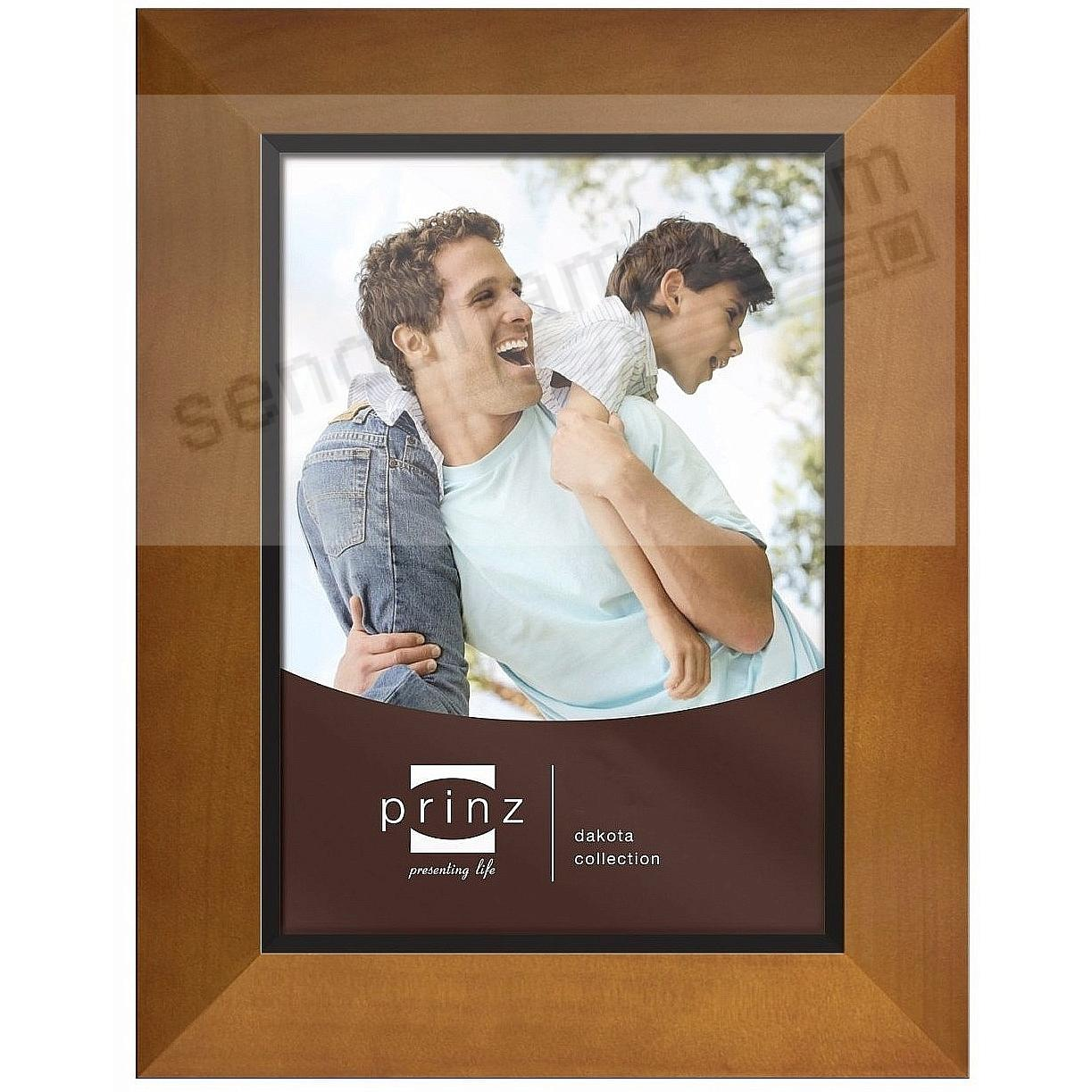 DAKOTA walnut 8x12 frame from Prinz®