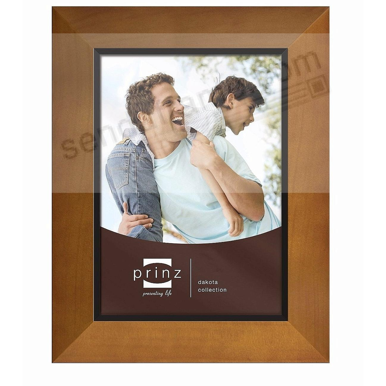DAKOTA walnut 11x14 frame from Prinz®